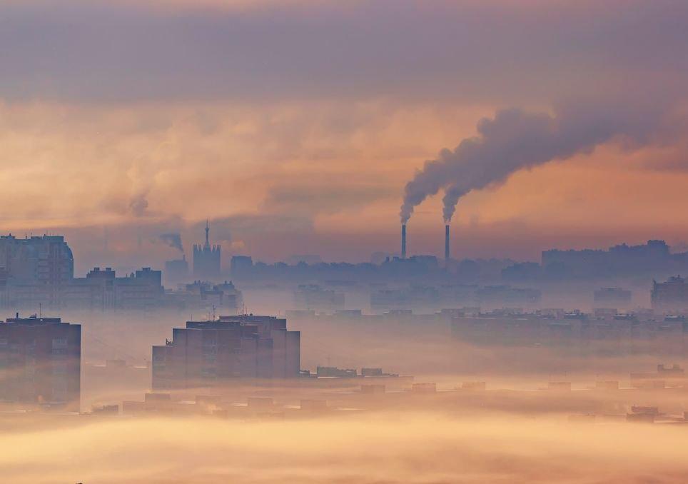 Océanos CO2 Cambio climático